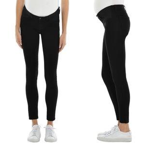 JBRAND - Momma J Maternity Skinny Jeans